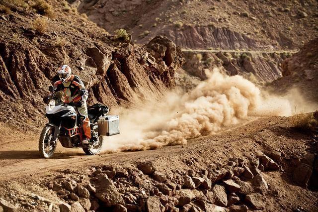 KTM Adventure R