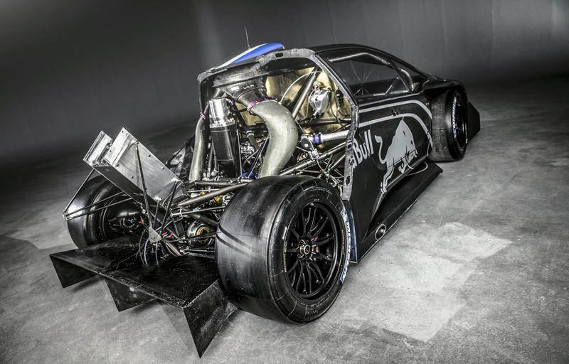 Peugeot dévoile la puissance de la 208 T16 Pikes Peak