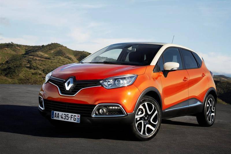Renault Espace : un SUV haut de gamme pour 2015 ?