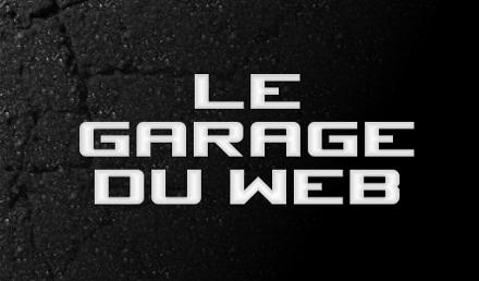 Le Garage Du Web